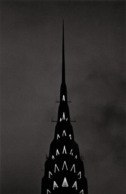 Chrysler Building.1996