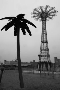 Coney Island. 2015