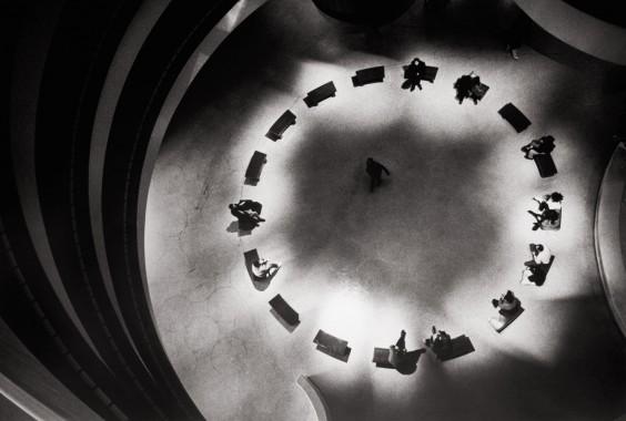 Guggenheim Museum. 1990