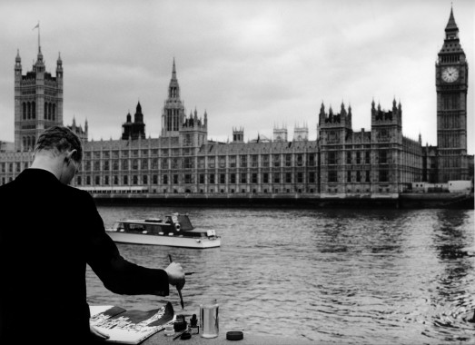 London 8