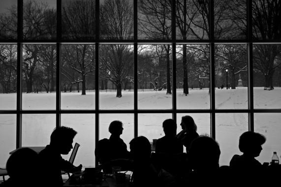 Metropolitan Museum. 2012