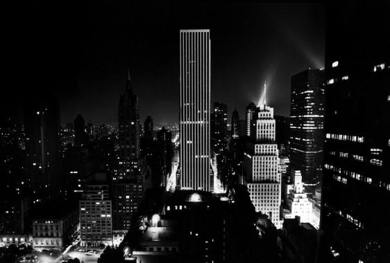 NYC 12. 1991