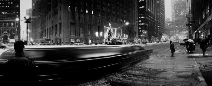Park Avenue. 1991