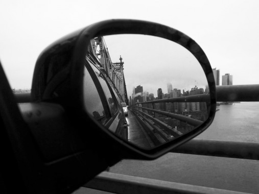 Queensborough Bridge. 2013