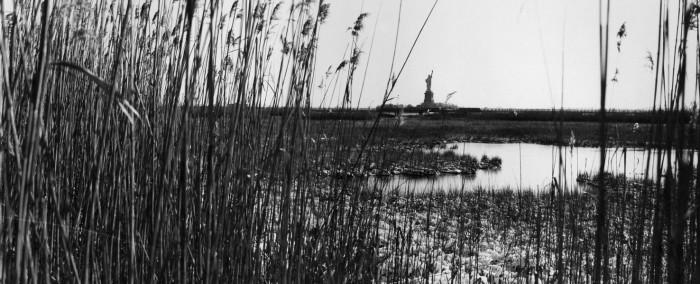 Statue of Liberty. 1991