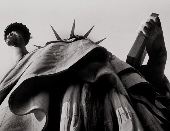 Statue of Liberty .1991
