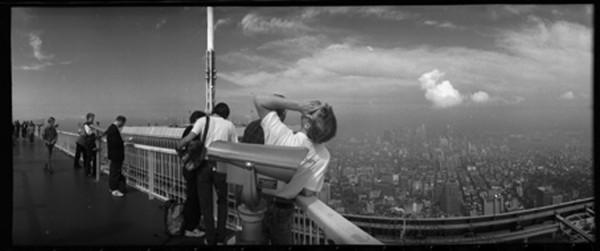 Twin Towers . 1991