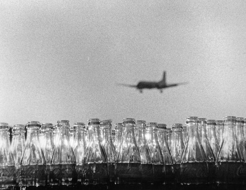 Aeroparque . 1960