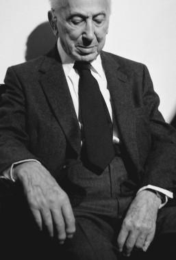 Andre Kertez . 1985