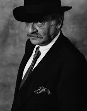 Antonio Segui . 1991