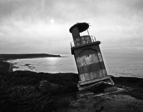 Cabo San pablo. Tierra del Fuego .2009