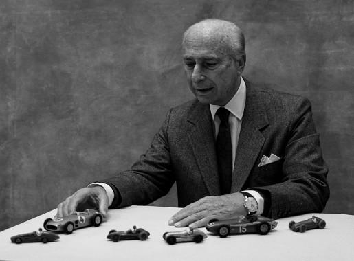 Juan M. Fangio . 1991