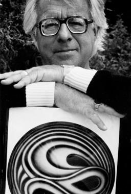 Ray Bradbury.1980