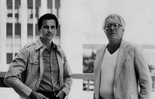Aldo Sessa – Ray Bradbury
