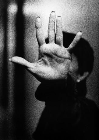 Twyla Tharp . 1985