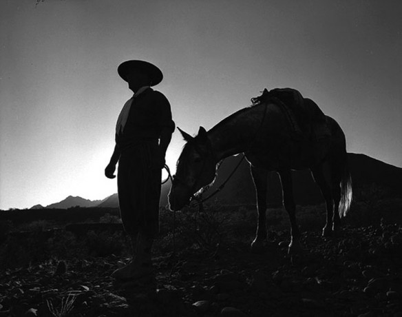 Gaucho.San juan .1996